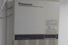 Mantenimiento planta telefónica Panasonic 616 Easa Phone