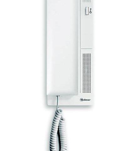 Citofono-Golmar-Digital-T-5720