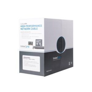 Cable UTP Categoria 5e Exterior